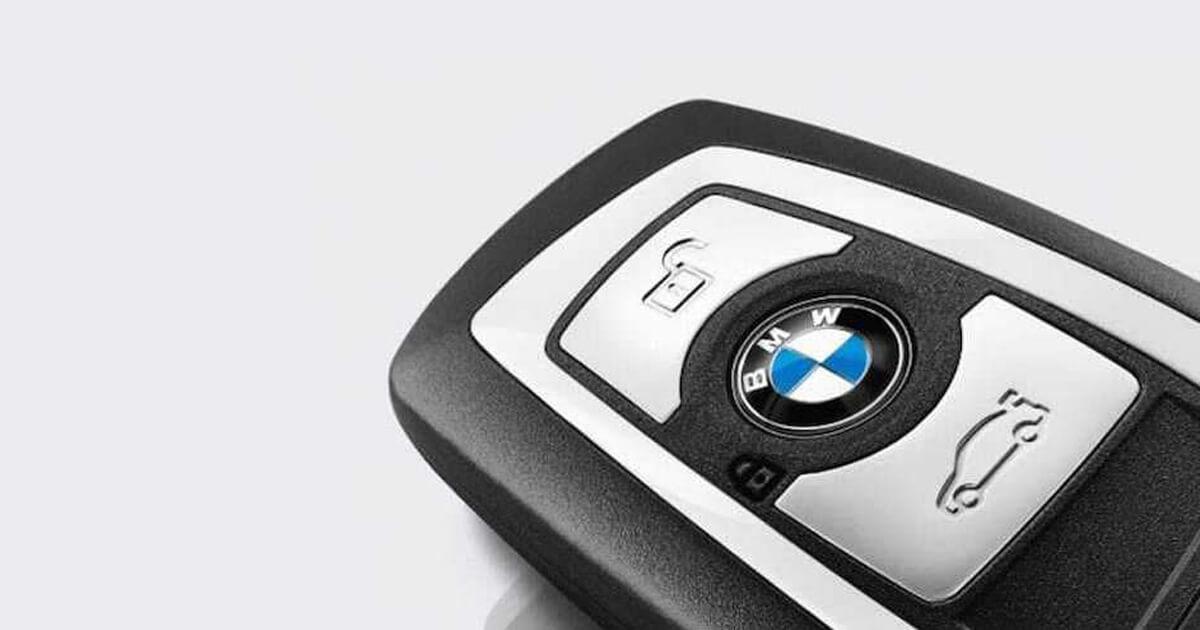 BMW KEY PROG 2
