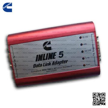 Cummins Inline 5
