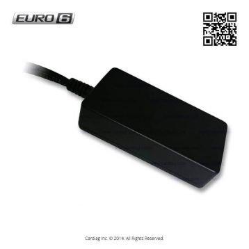 DAF EURO 6 SCR Emulator