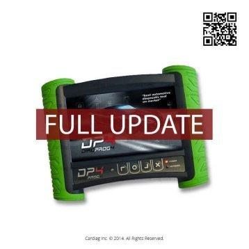 DiagProg 4 FULL update
