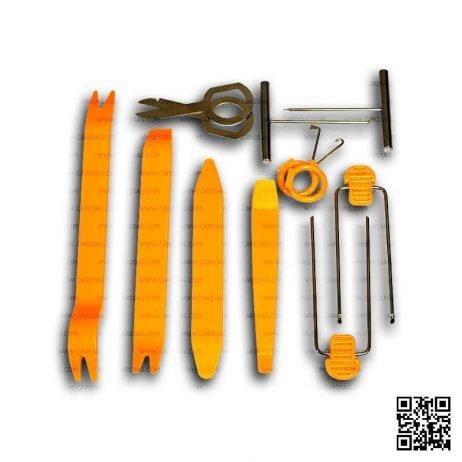 Disassembling tools
