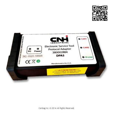 DPA5 CNH