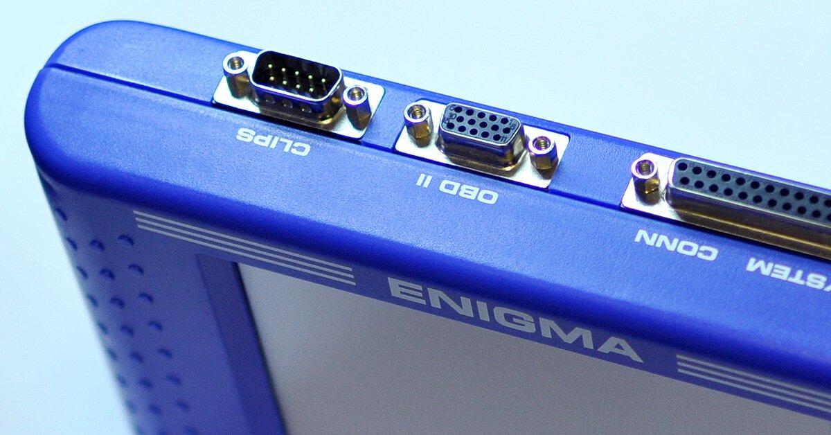 Enigma Tool