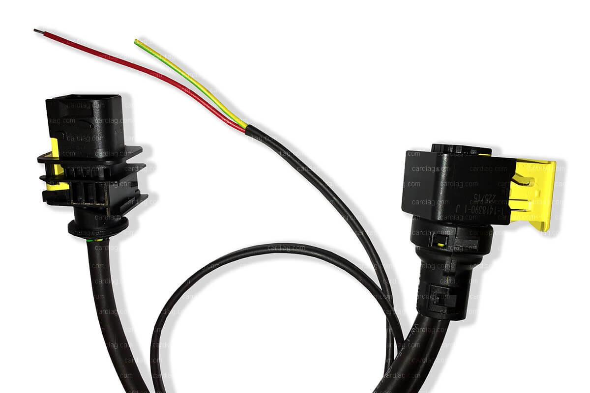 EURO 6 AdBlue Emulator cables