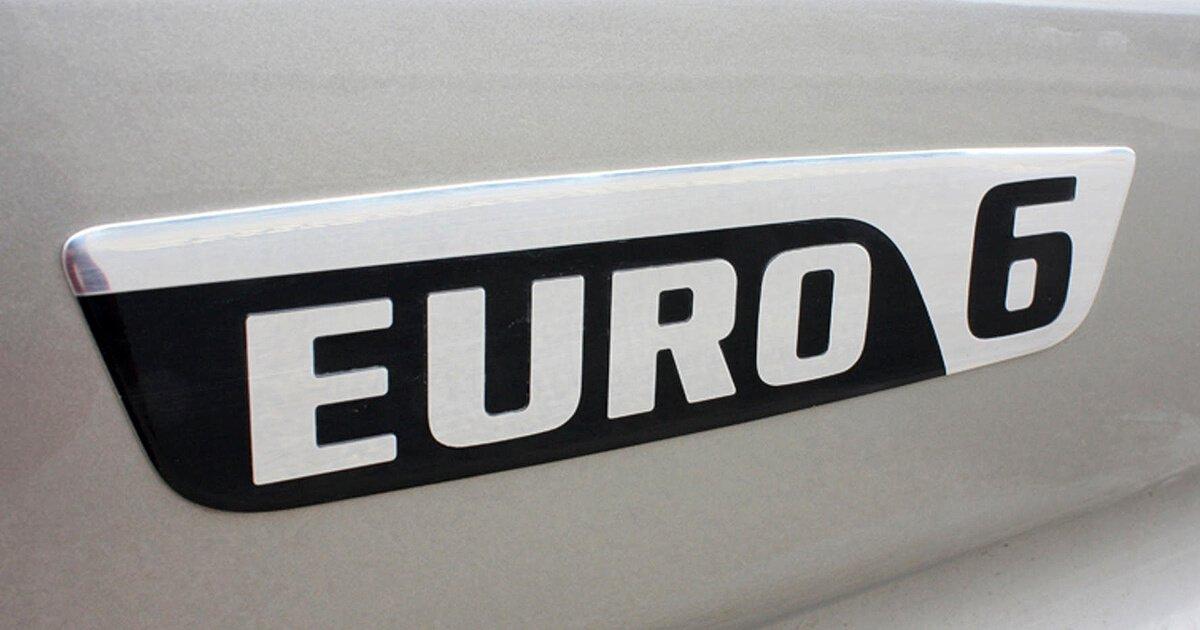 EURO 6 AdBlue Emulators for trucks