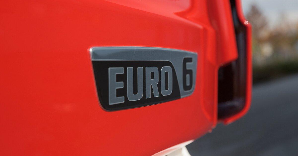 EURO 6 AdBlue Emulator for MAN, DAF, Volvo and Scania trucks.