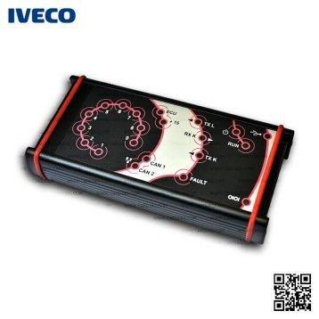 Iveco Eltrac diagnostic tool
