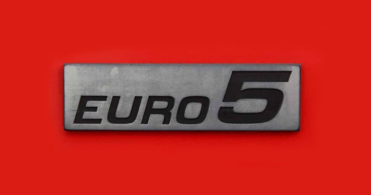 NOx Sensor Emulator DAF EURO 5
