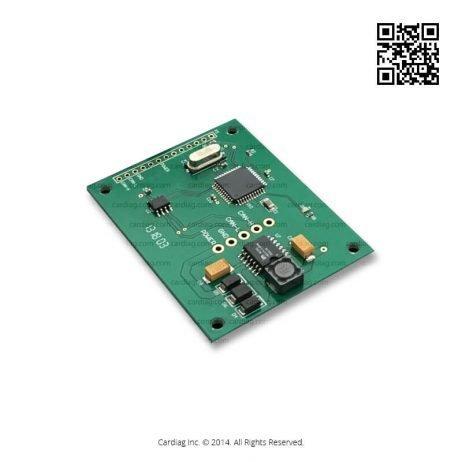 NOX Sensor Emulator for DAF EURO 5