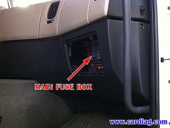 Renault AdBlue emulator installation manual