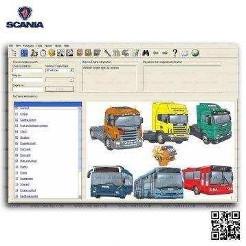 Scania Multi