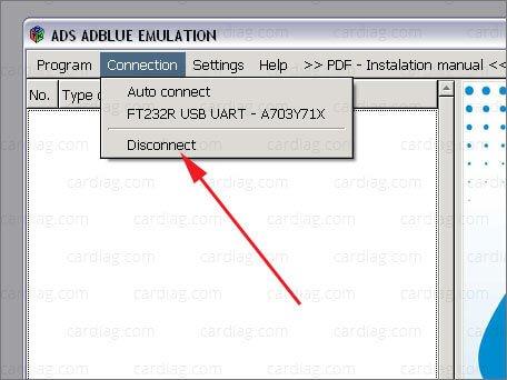 AdBlue Emulator V4 NOx programming